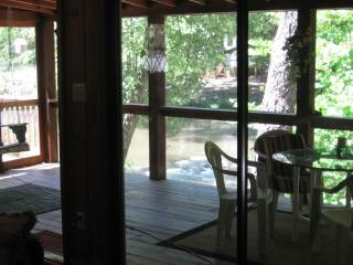 River Edge White Water Cabin - Ellijay vacation rentals