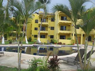 Studio Condo - Beachfront Paradise! - Los Ayala vacation rentals