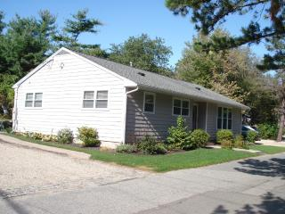 Private Wingaersheek Beach Vacation Home - North Shore Massachusetts - Cape Ann vacation rentals
