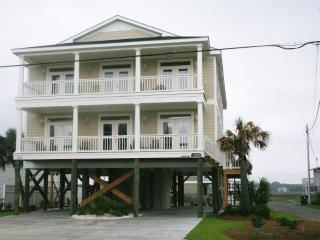Oceanview 7 B/R w/ Pool, Hot Tub & Elevator - Murrells Inlet vacation rentals