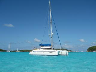 Nice Yacht with DVD Player and Boat Available - Saint George's vacation rentals