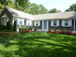 Cape Cod Luxury Rental Home - Cape Cod vacation rentals