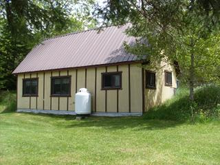 Swan's Hill Cabin - Iron River vacation rentals