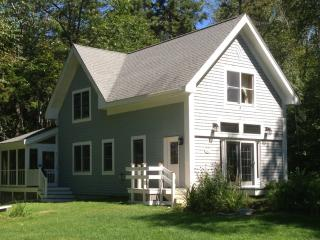 Moosehead Lakefront (Mount Kineo) Cottage Rental - Rockwood vacation rentals