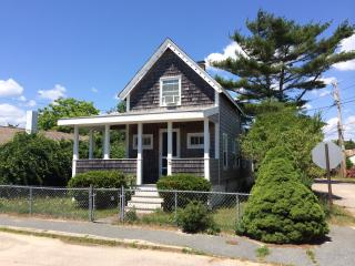 Onset Cottage Living - South Shore Massachusetts - Buzzard's Bay vacation rentals