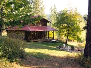 The Log House at Turner Bay - Hayden vacation rentals