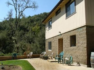 Shanagolden Ranch Retreat and Vacation Rental - Central Coast vacation rentals