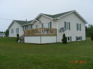 Ocean View Home - Shediac vacation rentals