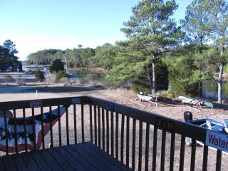 Secluded Waterfront Estate - Hacksneck vacation rentals