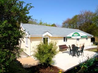 Brook Cottage, dog friendly and level access for wheelchair users - Bradworthy vacation rentals