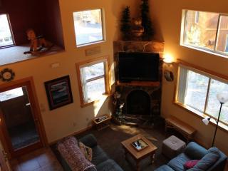 Tahoe ski & summer condo - Truckee vacation rentals