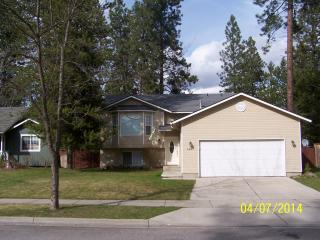 WOODLAND GUEST RENTAL - Post Falls vacation rentals