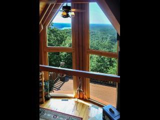 Mountain Home, Lake View, Private Lake, Specials - Waleska vacation rentals