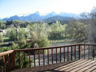 Fabulous Views on the Arkansas River - Salida vacation rentals