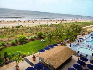 Lovely Ocean front Condo in Ocean City, Maryland - Ocean City vacation rentals
