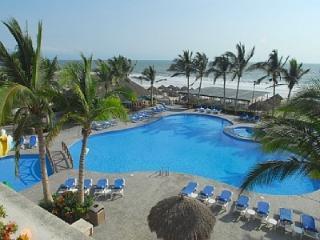 LUXURY BEACHFRONT SALE! SPRING SALES UP NOW! - Nuevo Vallarta vacation rentals