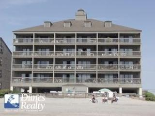 Ocean Front Condo for Rent by Owner - Garden City Beach vacation rentals