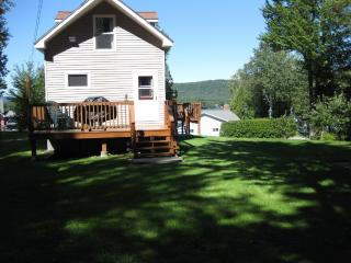 Great North Woods,  Akers Pond, Errol NH - Errol vacation rentals