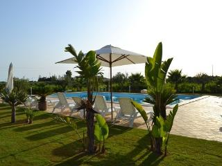 Casale Abate Menfi, pool, wifi, 4/5 people,Lavanda - Menfi vacation rentals