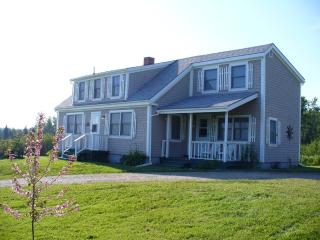 Gael Wind Cottage at Holmes Bay - Downeast ME - Machiasport vacation rentals