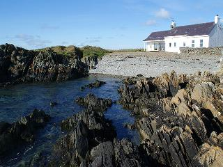 Comfortable 2 bedroom Portaferry Cottage with Internet Access - Portaferry vacation rentals