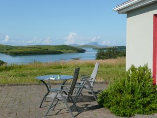 Comfortable Cottage with Parking and Television - Mulranny vacation rentals