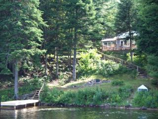 Adirondack Retreat On Chateaugay Lakes - Dannemora vacation rentals