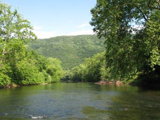 New Riverfront Home On The Shenandoah - Winchester vacation rentals