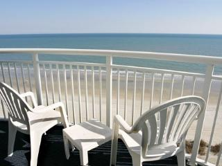 Panoramic Oceanfront--Weekly Totals--2 King/2Bath - Myrtle Beach vacation rentals