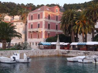 HVAR CENTER-ONE DESIGN APARTMENT Novak Bonaparte - Hvar vacation rentals