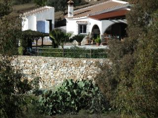 Casa Carolina - Competa vacation rentals