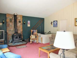 4 Bedroom Slopeside Sugarbush house - Central Vermont vacation rentals