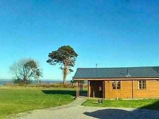 Curlew Lodge, Carse Bay Holiday Chalets - New Abbey vacation rentals