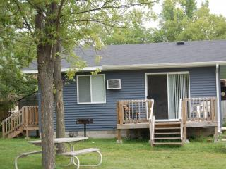 Rush Lake Cabin-Ottertail, Minnesota - Minnesota vacation rentals