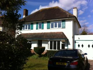 Comfortable 3 bedroom House in Highcliffe - Highcliffe vacation rentals