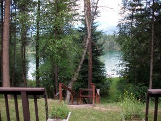 Take a break on Glen Lake - Eureka vacation rentals