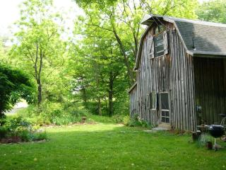 Serene Unique Catskills Barn on 7 Acres w/ Pond! - Hyde Park vacation rentals