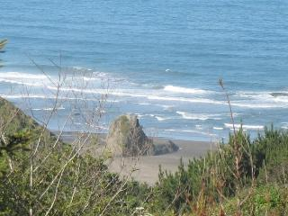 White Water Ocean View Beach Home - Philo vacation rentals
