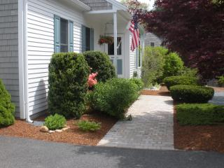 Central A/C, Hm Theater  Rm, Canoe, Pond,3 bath - East Harwich vacation rentals