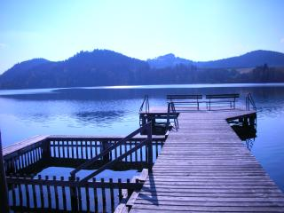Lakeside Location - Saint Georgen am Längsee vacation rentals