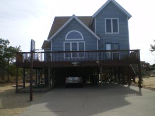 Well equipted and beautiful beach house - Nags Head vacation rentals