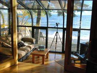 Lake Superior Beachfront Cottage-Seacoast Cottage - Au Train vacation rentals