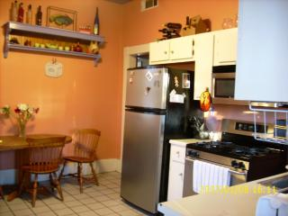 Beautiful home in historic downtown neighborhood - South Texas Plains vacation rentals