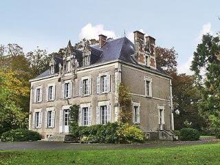 6 bedroom House with Washing Machine in Loire-Atlantique - Loire-Atlantique vacation rentals