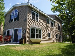 The Lake House On Great Pond - Kennebec vacation rentals