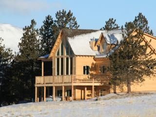 New Mountain Getaway Bordering National Forest - Nathrop vacation rentals