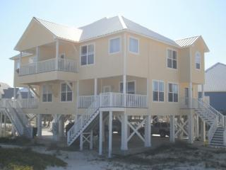 Hottest Beach House On the Gulf in Gulf Shores - Fort Morgan vacation rentals