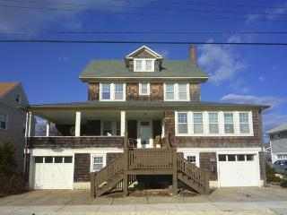 Historic, Charming Summer Rental by the Beach - Ship Bottom vacation rentals