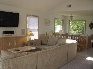 Quaint home with ocean views and privacy - Kitty Hawk vacation rentals
