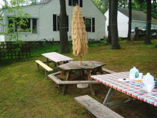 A little piece of heaven right here on earth - Northwood vacation rentals